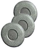 Brazed Diamond Discs for Lippage and Leveling